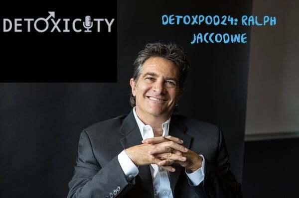 Detoxicity Podcast Episode 24