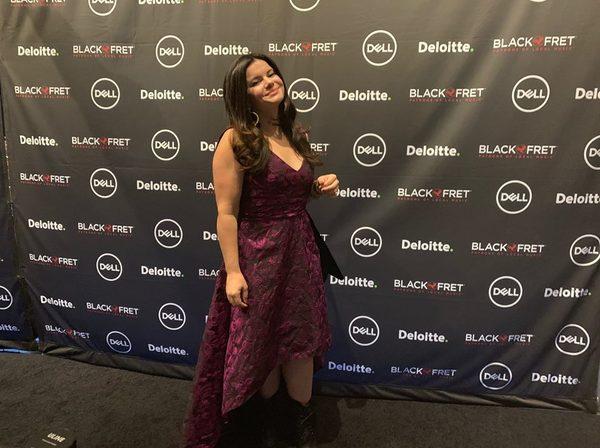 Ralph Jaccodine Management039s Rebecca Loebe Awarded a 2018 Black Fret Grant