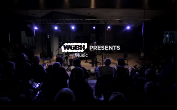 WGBH039s Front Row Boston featuring Shun Ng
