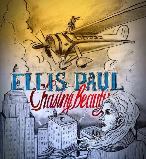 Ellis Paul update